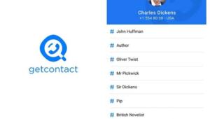 cara melacak telepon spam dengan getcontact