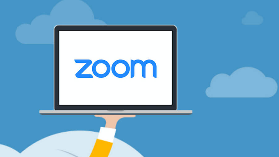how to download and use zoom application