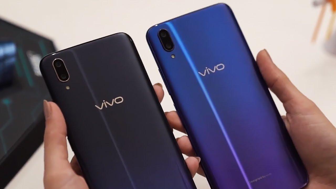 vivo tutup tahun 2020 dengan hasil positif