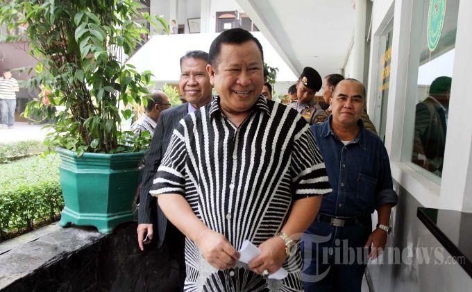 profil susno duadji, jenderal bintang tiga yang pensiun kini jadi petani sukses di kampung halaman