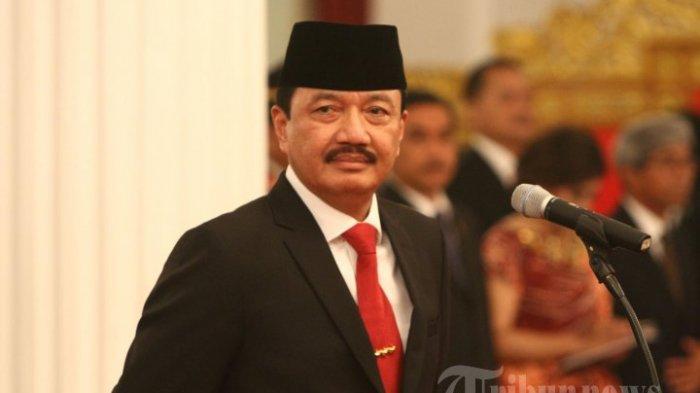 profil budi gunawan, calon ketua umum pdip pengganti megawati, penggagas pertemuan jokowi-prabowo