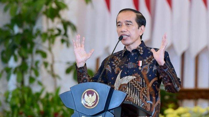 daftar tokoh yang dikaitkan jadi menteri baru jokowi: ahok, bahlil lahadalia, hingga menantu wapres
