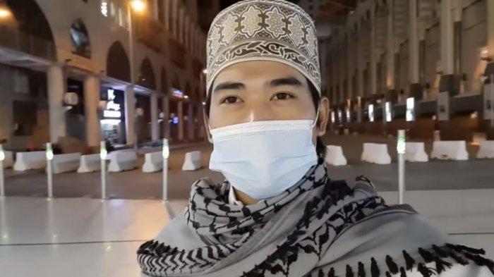 begini kondisi terkini youtuber asal indonesia yang ditangkap polisi di arab saudi
