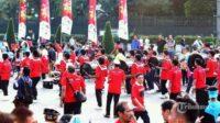 peringati bulan bung karno, pdi perjuangan adakan festival karya video pahlawan desa
