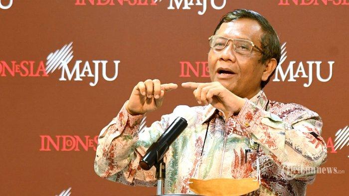 mahfud md jelaskan pertemuan presiden jokowi dengan amien rais 20210309 230031