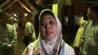 titiek soeharto singgung utang indonesia: saya rasa bapak bersedih lihat kondisi saat ini