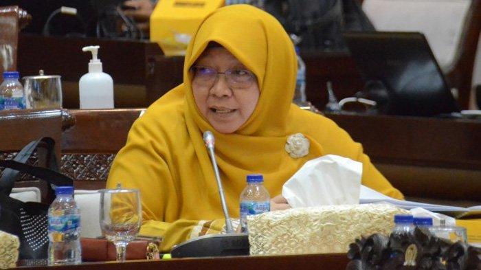 anggota komisi xi dpr ri anis byarwati 24621