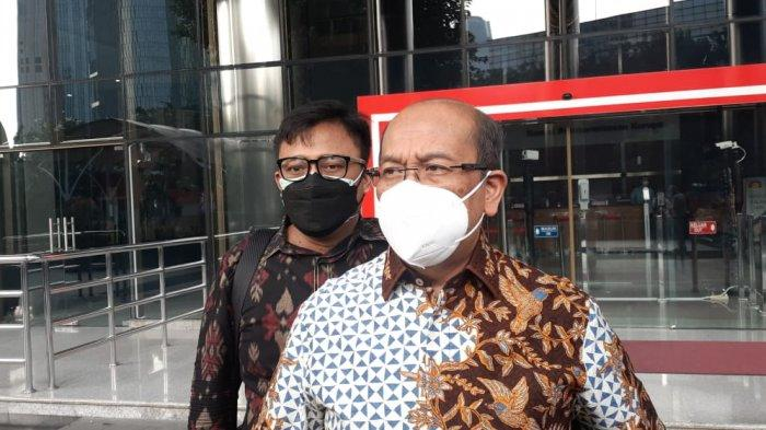 pengacara mantan menteri kelautan dan perik