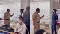 video anies marahi hdr perusahaan pelanggar aturan ppkm darurat tidak bertanggung jawab dan egois