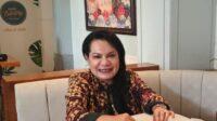 wasekjen pan asal papua